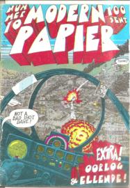 Modern Papier 10