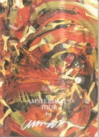 Arman: Amsterdam's Tour