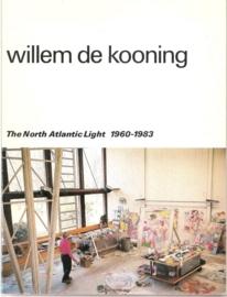 Catalogus Stedelijk Museum 700: Willem de Kooning.