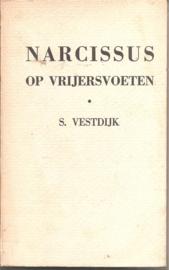 Vestdijk, Simon: Narcissus op vrijersvoeten