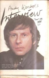 Interview (nov. 1973)