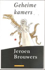 Brouwers, Jeroen: Geheime kamers