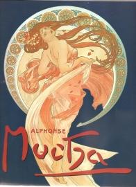 """Mucha, Sara: """"Alphonse Mucha""""."""