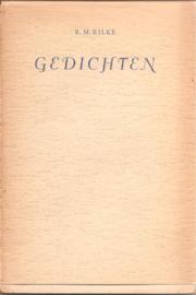 Rilke, R.M.: Gedichten