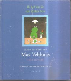 Velthuijs, Max: Leven en werk van Max Velthuijs