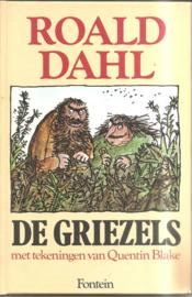 Dahl, Roald: De Griezels