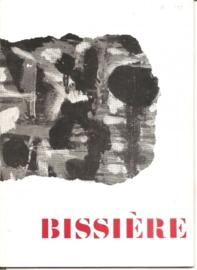Catalogus Stedelijk Museum 180: Bissiere.