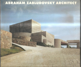 Zabludovsky, Abraham, architect
