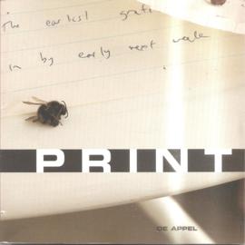 Blueprint ( De Appel)