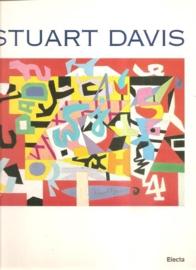 "Davis, Stuart: ""Stuart Davis'."