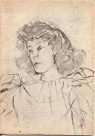 Catalogus Stedelijk Museum, zonder nummer: Henri de Toulouse-Lautrec.