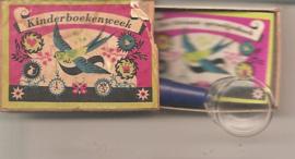 Kinderboekenweekgeschenk:  Het kleinste sprookjesboek