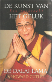 Dalai Lama: De kunst van het geluk