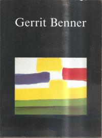 Benner, Gerrit: catalogus