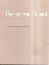 Catalogus Stedelijk Museum 632: Pierre van Soest
