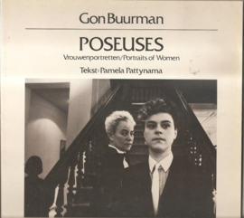 "Buurman, Gon: ""Poseuses""."