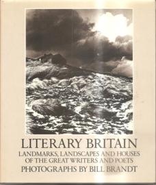 Brandt, Bill: Literary Britain
