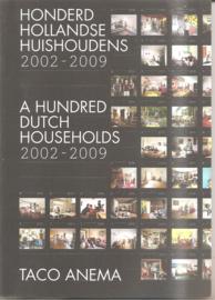 Anema, Taco: Honderd Hollandse Huishoudens
