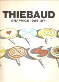 Thiebaud, Wayne: Graphics 1964-1971