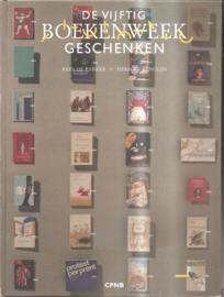 Boekenweek: De vijftig Boekenweekgeschenken