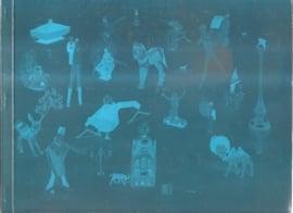 Visch, Henk: catalogus kunstverein Hannover