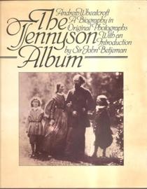 "Wheatcroft, Andrew: ""The Tennyson Album"""