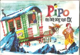 Meuldijk, Wim: Pipo en het oog van Ox