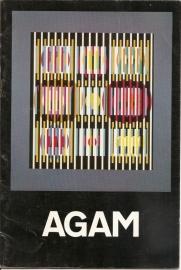 Agam: catalogus Israel Galerie