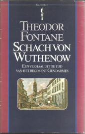 Fontane, Theodor: Schach von Wuthenow
