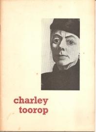 Catalogus Stedelijk Museum, zonder nummer: Charley Toorop.