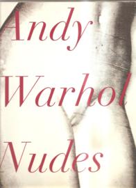 Warhol, Andy: Nudes