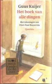 Kuijer, Guus: Het boek van alle dingen