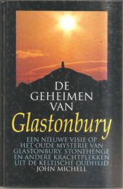 Michell, John: De geheimen van Glastonbury