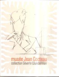 Cocteau. Jean: Collection Séverin Wunderman
