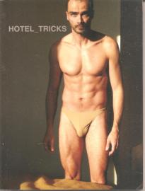 Hermann, Matthias: Hotel Tricks (gesigneerd)