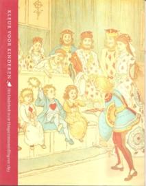 """leuvelink, Hannah e.a.: """"Het kinderboek in een Haagse tentoonstelling van 1893""""."""