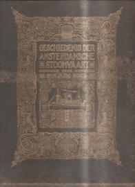 Geschiedenis der amsterdamsche Stoomvaart