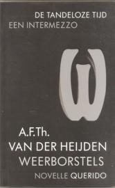 Heijden, A. Th. van der: Weerborstels