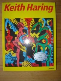 """Haring, Keith: """"Keith Haring""""."""