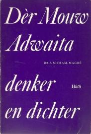 """Cram-Magre, A.M.: """"Der Mouw Adwaita denker en dichter"""". *"""