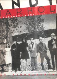 Warhol, Andy: The Factory Years 1964 - 1967