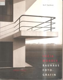 Moholy, Lucia: Bauhaus Fotografin