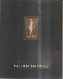 Navares, Paloma: catalogus Museum Moderner Kunst Stiftung Ludwig Wien