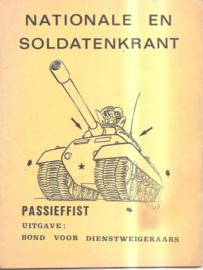 Passieffist: 1970 nr. 1