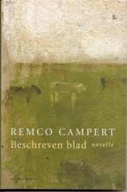 Campert, Remco: Beschreven blad