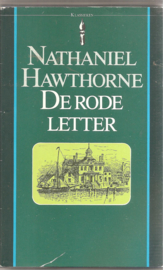 Hawthorne, Nathaniel: De rode letter
