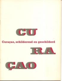 Catalogus Stedelijk Museum, zonder nummer: Curacao.