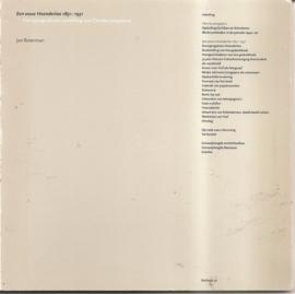 """Rosbeek Goodwill-uitgave nummer 56: """"Een eeuw Hoenderloo 1851-1951"""""""
