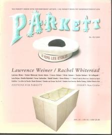Parkett no. 42 / 1994