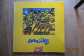 Corneille: catalogus Jaski Art Gallery (met litho)